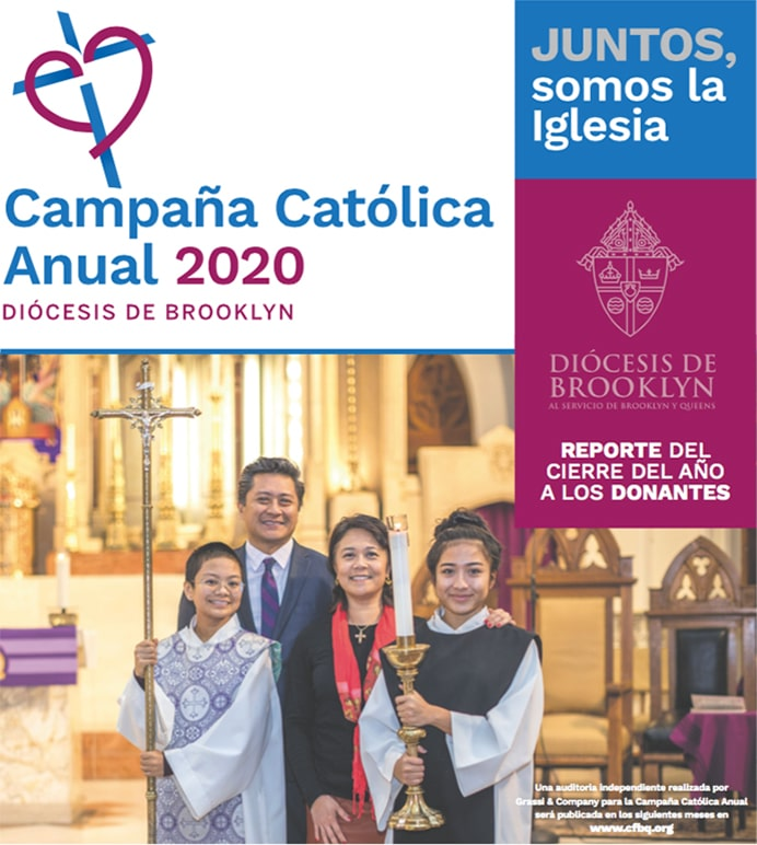 ACA 2020 report cover Spanish